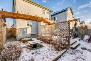 Photo 35: 239 Evermeadow Avenue SW in Calgary: Evergreen Detached for sale : MLS®# A1062008