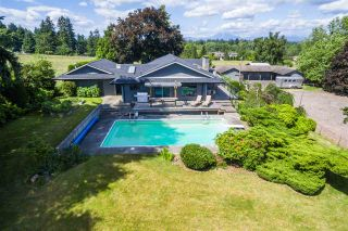 """Main Photo: 21318 32 Avenue in Langley: Brookswood Langley House for sale in """"Brookswood"""" : MLS®# R2181634"""