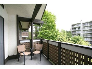 """Photo 9: # 306 545 SYDNEY AV in Coquitlam: Coquitlam West Condo for sale in """"THE GABLES"""" : MLS®# V890206"""