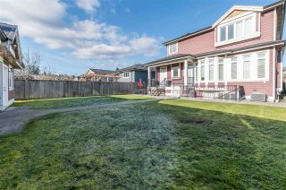 Photo 35: 3148 W 16TH Avenue in Vancouver: Arbutus House for sale (Vancouver West)  : MLS®# R2532008