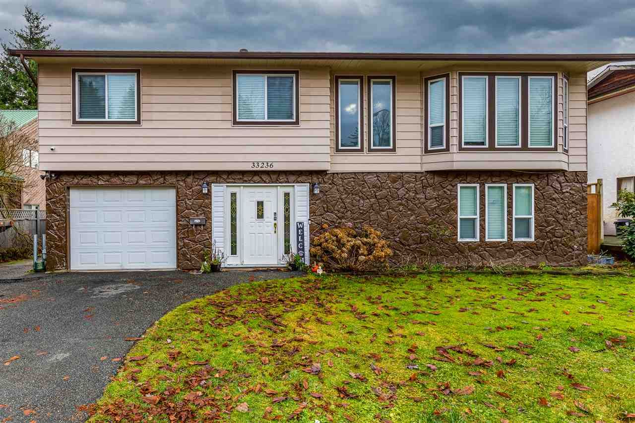 Main Photo: 33236 BEST Avenue in Mission: Mission BC House for sale : MLS®# R2526696