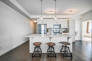 Photo 5: 404 10 Walgrove Walk SE in Calgary: Walden Apartment for sale : MLS®# A1149287