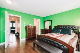 """Photo 13: 21 220 TENTH Street in New Westminster: Uptown NW Townhouse for sale in """"Cobblestone Walk"""" : MLS®# R2512038"""