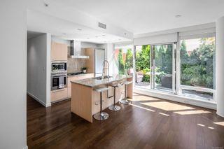 Photo 5: 302 708 Burdett Ave in : Vi Downtown Condo for sale (Victoria)  : MLS®# 854869