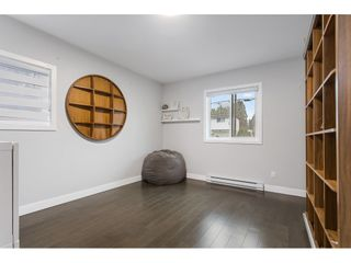 Photo 30: 3932 HAMILTON Street in Port Coquitlam: Lincoln Park PQ House for sale : MLS®# R2535257