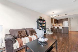 "Photo 5: 609 5900 ALDERBRIDGE Way in Richmond: Brighouse Condo for sale in ""LOTUS"" : MLS®# R2250675"