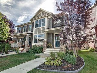 Photo 2: 16009 10 Avenue in Edmonton: Zone 56 House Half Duplex for sale : MLS®# E4262232