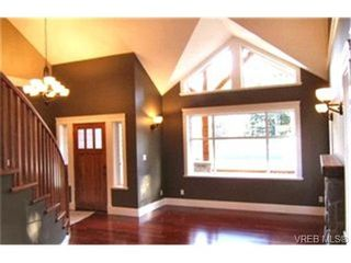 Photo 2: 3590 Castlewood Rd in VICTORIA: Co Latoria House for sale (Colwood)  : MLS®# 421924