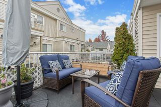 """Photo 32: 135 10091 156 Street in Surrey: Guildford Townhouse for sale in """"Guildford Park Estates"""" (North Surrey)  : MLS®# R2624238"""