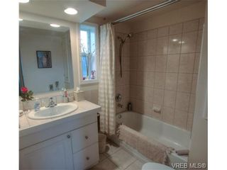 Photo 11: 9 2911 Sooke Lake Rd in VICTORIA: La Goldstream Manufactured Home for sale (Langford)  : MLS®# 629320