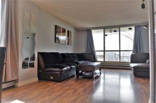 Photo 4: #1208 9909 104 Street in Edmonton: Zone 12 Condo for sale : MLS®# E4240082