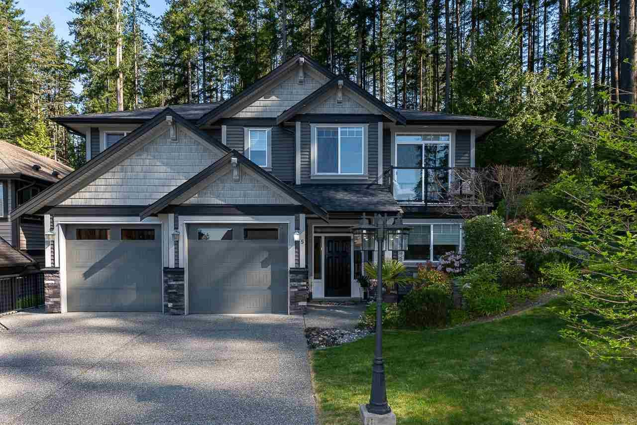 "Main Photo: 5 13511 240 Street in Maple Ridge: Silver Valley House for sale in ""Harmony at Rock Ridge"" : MLS®# R2570341"