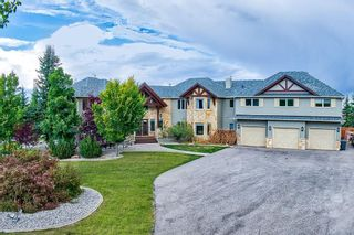Photo 41: 262100 POPLAR HILL Drive in Rural Rocky View County: Rural Rocky View MD Detached for sale : MLS®# A1070956