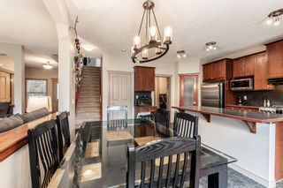 Photo 10: 78 CRYSTAL SHORES Place: Okotoks Detached for sale : MLS®# A1009976
