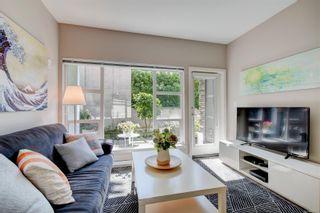 Photo 12: 103 1018 Inverness Rd in : SE Quadra Condo for sale (Saanich East)  : MLS®# 881817