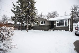 Main Photo: 2200 Ness Avenue in Winnipeg: Silver Heights Residential for sale (5F)  : MLS®# 202108632
