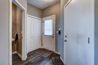 Photo 3: 2101 881 SAGE VALLEY Boulevard NW in Calgary: Sage Hill Row/Townhouse for sale : MLS®# C4305012