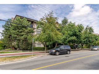 """Photo 2: 209 5465 203 Street in Langley: Langley City Condo for sale in """"Station 54"""" : MLS®# R2394003"""