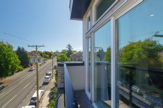 Photo 10: 403 1121 Fort St in : Vi Downtown Condo for sale (Victoria)  : MLS®# 878404