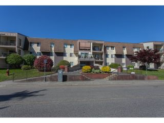 "Photo 2: 356 2821 TIMS Street in Abbotsford: Abbotsford West Condo for sale in ""Parkview Estates"" : MLS®# R2058809"
