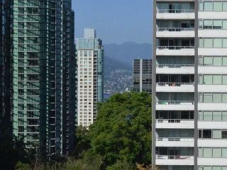 """Photo 19: 707 1270 ROBSON Street in Vancouver: West End VW Condo for sale in """"Robson Gardens"""" (Vancouver West)  : MLS®# R2603912"""