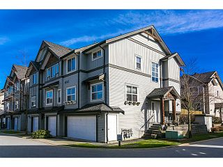 "Photo 18: 55 1055 RIVERWOOD Gate in Port Coquitlam: Riverwood Townhouse for sale in ""MOUNTAIN VIEW ESTATES"" : MLS®# V1108702"