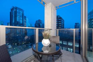 "Photo 10: 1102 1133 HORNBY Street in Vancouver: Downtown VW Condo for sale in ""ADDITION"" (Vancouver West)  : MLS®# R2385280"