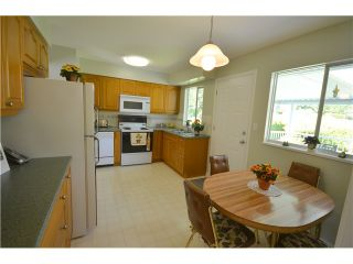 """Photo 4: 1861 CHALMERS Avenue in Port Coquitlam: Oxford Heights House for sale in """"OXFORD HEIGHTS"""" : MLS®# V1006805"""