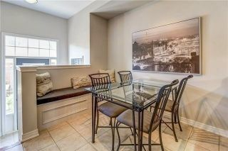 Photo 5: 3403 Eglinton Avenue in Mississauga: Churchill Meadows House (2-Storey) for lease : MLS®# W4872945
