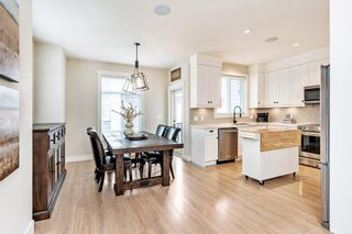 """Photo 4: 9 5945 177B Street in Surrey: Cloverdale BC Townhouse for sale in """"THE CLOVER"""" (Cloverdale)  : MLS®# R2624605"""