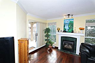 Photo 6: 411 13733 74 Avenue in Surrey: East Newton Condo for sale : MLS®# R2250569