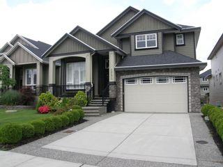 Photo 2: 12473 201ST STREET in MCIVOR MEADOWS: Home for sale : MLS®# V1047138