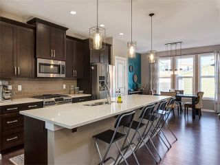 Photo 7: 321 MARQUIS Heights SE in Calgary: Mahogany House for sale : MLS®# C4074094