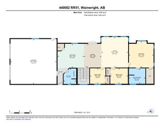 Photo 80:  in Wainwright Rural: Clear Lake House for sale (MD of Wainwright)  : MLS®# A1070824