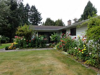 Photo 16: 18512 76 Avenue in Surrey: Clayton House for sale (Cloverdale)  : MLS®# F1419990