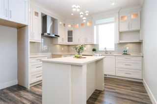 Photo 8: 102 635 GAUTHIER Avenue in Coquitlam: Coquitlam West Townhouse for sale : MLS®# R2331704