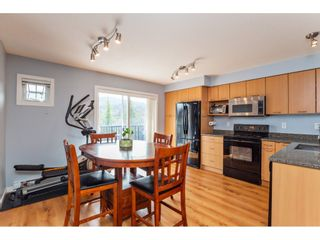 """Photo 13: 42 4401 BLAUSON Boulevard in Abbotsford: Abbotsford East Townhouse for sale in """"The Sage"""" : MLS®# R2554193"""
