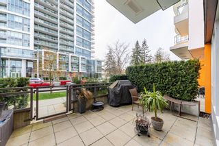 """Photo 4: TH3 13303 CENTRAL Avenue in Surrey: Whalley Condo for sale in """"THE WAVE"""" (North Surrey)  : MLS®# R2614892"""