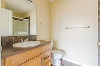 Photo 21: 296 Sunset Point: Cochrane Row/Townhouse for sale : MLS®# A1134676
