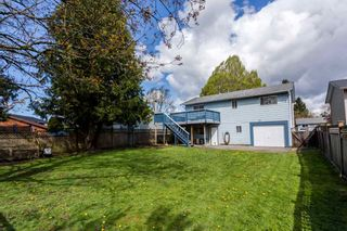 Photo 17: 20218 52 Avenue in Langley: Langley City House for sale : MLS®# R2053424