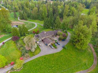 Photo 1: 30125 SPALLIN Avenue in Abbotsford: Bradner Land Commercial for sale : MLS®# C8038107