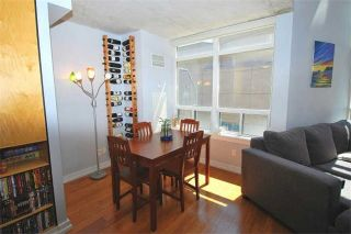 Photo 14: 255 Richmond St E Unit #429 in Toronto: Moss Park Condo for sale (Toronto C08)  : MLS®# C3574354