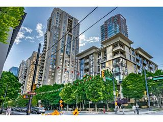 """Photo 23: 301 538 SMITHE Street in Vancouver: Downtown VW Condo for sale in """"THE MODE"""" (Vancouver West)  : MLS®# R2579808"""