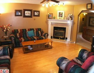Photo 5: 14654 88TH Avenue in Surrey: Bear Creek Green Timbers House for sale : MLS®# F1001935