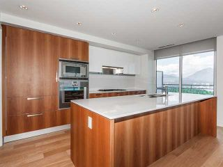"""Photo 3: 3202 1499 W PENDER Street in Vancouver: Coal Harbour Condo for sale in """"WEST PENDER PLACE"""" (Vancouver West)  : MLS®# V1010625"""