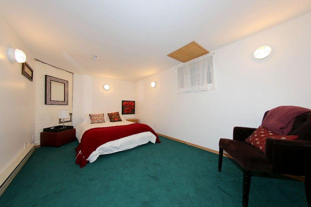 Photo 21: Photos: 485 Craig Street in Winnipeg: Wolseley Single Family Detached for sale (West Winnipeg)  : MLS®# 1613481
