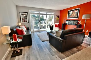 """Photo 10: 312 1840 E SOUTHMERE Crescent in Surrey: Sunnyside Park Surrey Condo for sale in """"SOUTHMERE MEWS WEST"""" (South Surrey White Rock)  : MLS®# R2443327"""