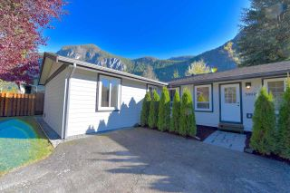 Photo 4: 38028 GUILFORD Drive in Squamish: Valleycliffe House for sale : MLS®# R2217229