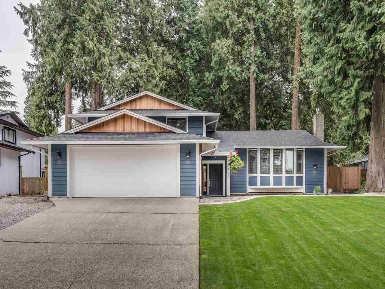 Main Photo: 19630 117A Avenue in Pitt Meadows: Central Meadows House for sale : MLS®# R2493698