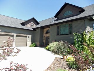 Photo 41: 717 3rd Avenue West in Meadow Lake: Residential for sale : MLS®# SK864351